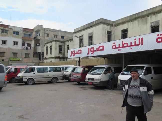 Recorrer Líbano por tu cuenta