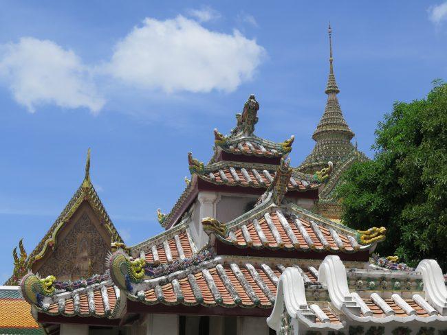 Arquitectura tailandesa
