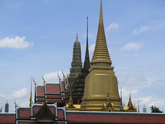Precio ticket Palacio Real de Bangkok