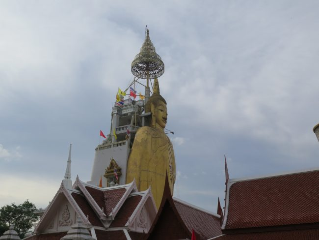 Bangkok desconocido