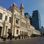 Información Útil: Cómo llegar del aeropuerto de Ho Chi Minh al Centro