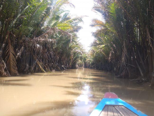 Los lugares más destacados del Delta del Mekong