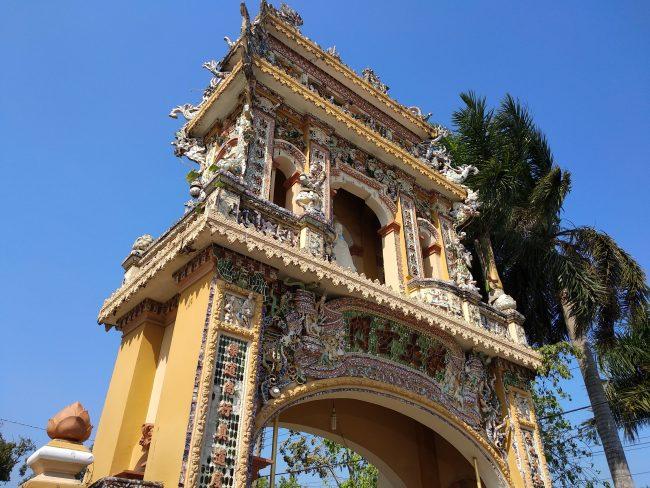 Los lugares más visitados del Delta del Mekong