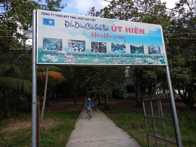 Lo mejor del Delta del Mekong