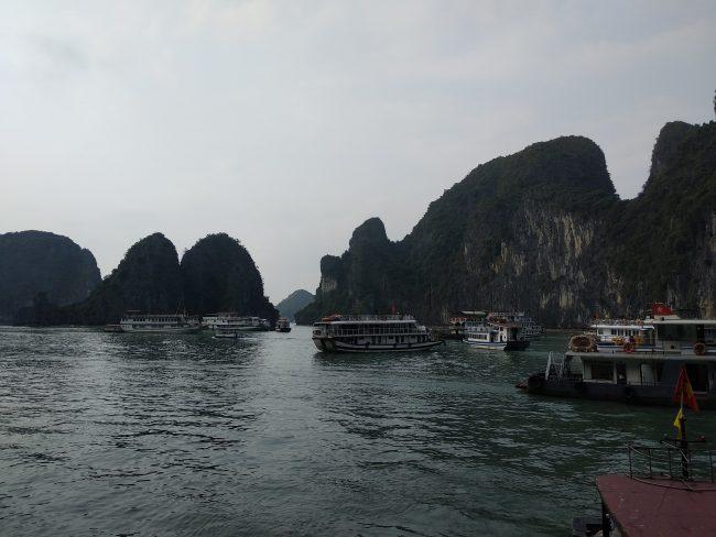 Los paisajes imprescindibles que hay que ver en Vietnam