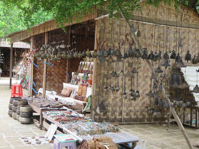 Qué comprar en Myanmar