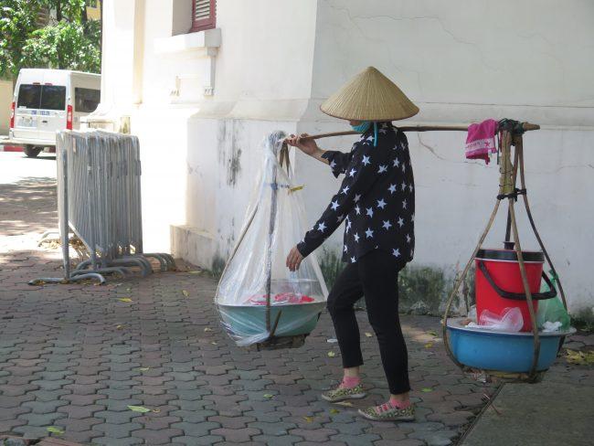 Gorro Vietnamita