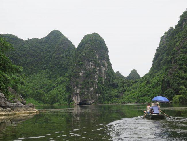 Los mejores lugares de Vietnam