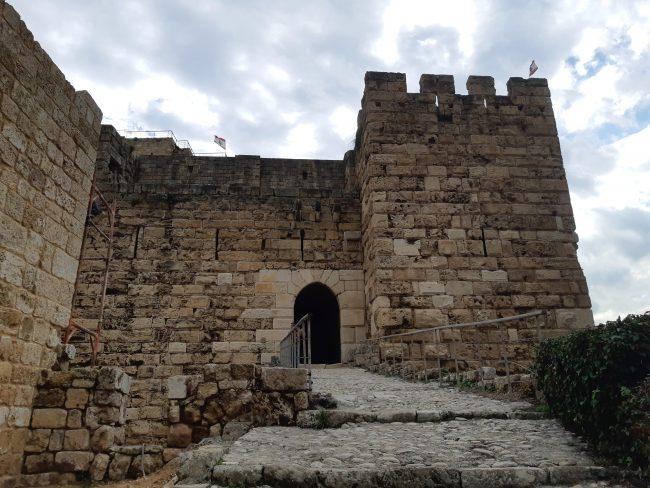 La ciudad fenicia más importante del Mediterráneo