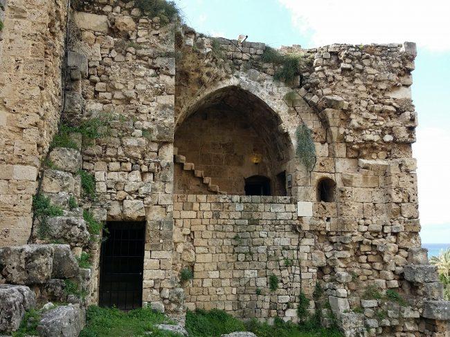 Jbeil, la ciudad llamada Biblos