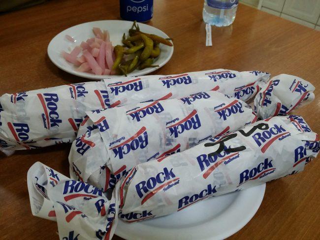 El mejor restaurante de Biblos en relación a su precio