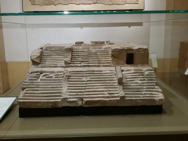 Horario Museo Nacional de Beirut