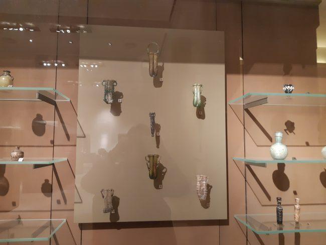 Visita Museo Nacional de Beirut