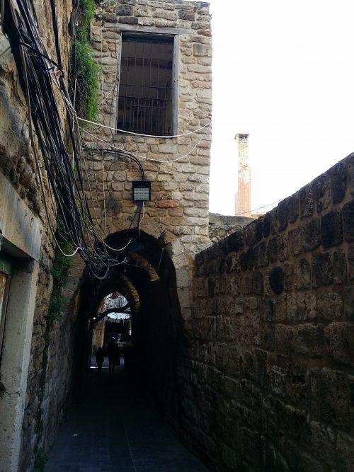 El zoco más bonito de Líbano