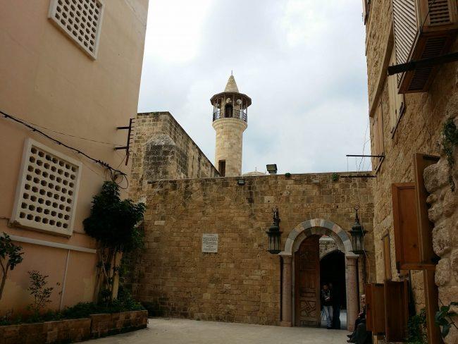 Qué ver en Sidón