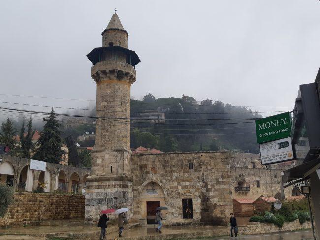 El Pueblo de los Emires en Líbano