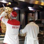 La diferencia entre döners, shawarmas, dürums y kebabs