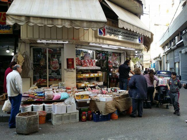 Qué hacer en el Barrio Armenio de Beirut