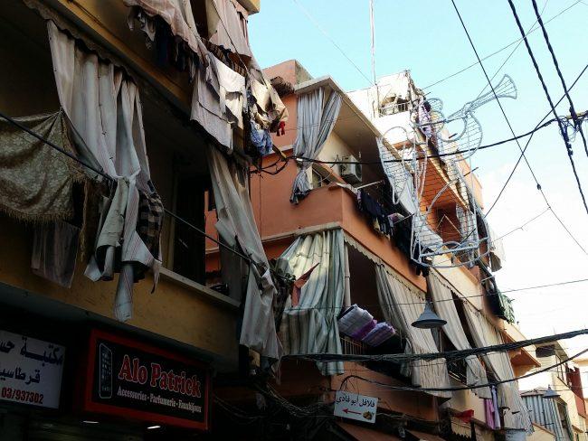 Qué comprar en el Barrio Armenio de Beirut
