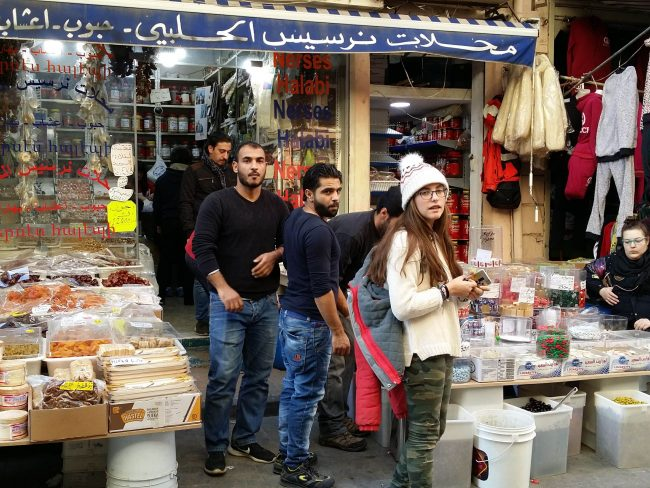 Razones para visitar el Barrio Armenio de Beirut