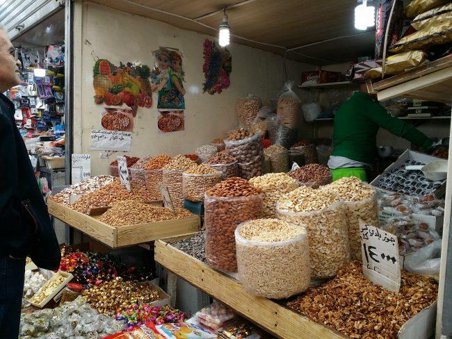 Rastros de Beirut