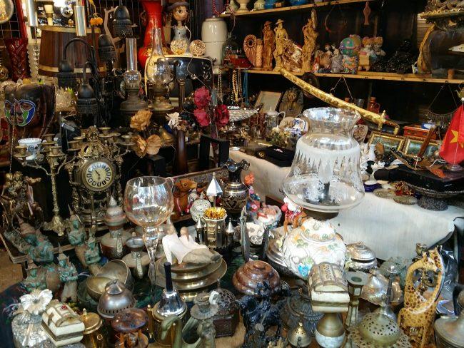 Comprar antigüedades Beirut