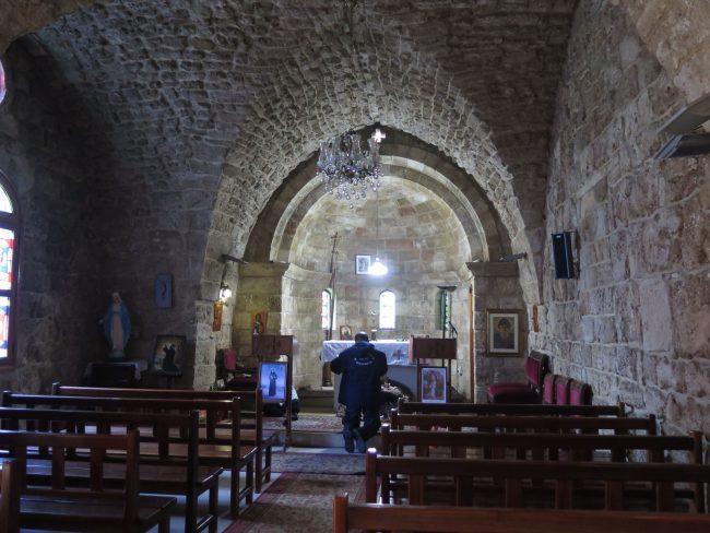 Habitantes de Biblos a lo largo de la Historia