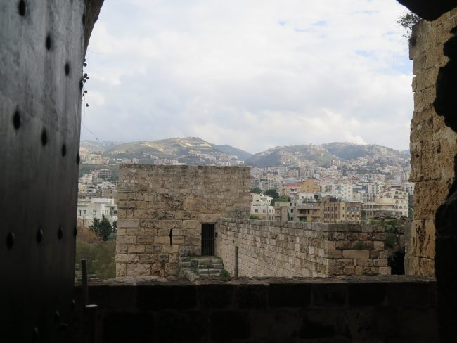 Ciudades más antiguas del mundo