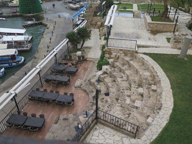Cómo llegar a Biblos desde Beirut