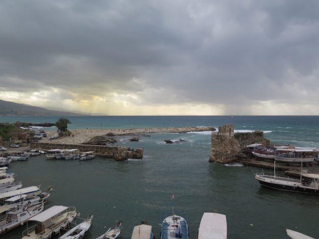 Uno de los puertos más importantes del Mediterráneo en la antigüedad
