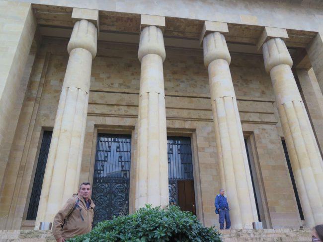 Principales atracciones de Beirut