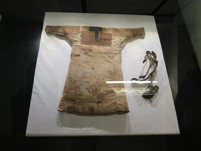 Las momias del Museo Nacional de Beirut