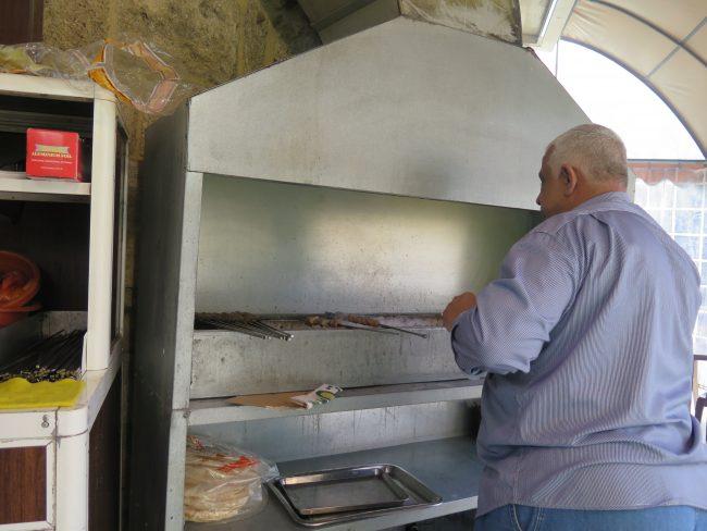 Comida típica de Oriente Próximo