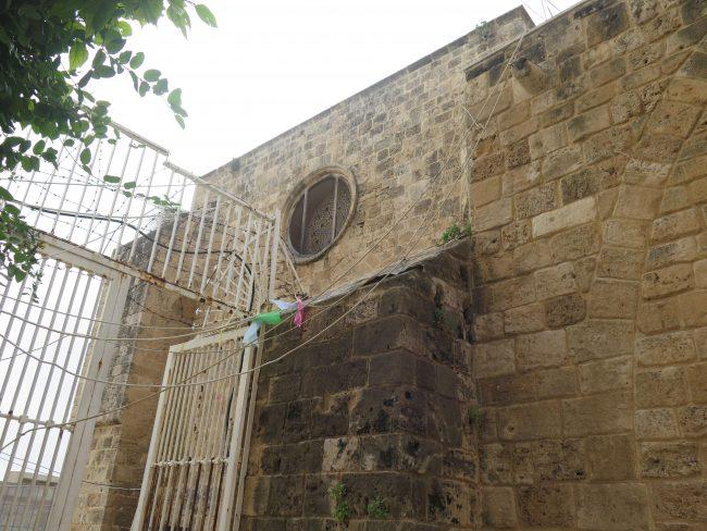 Lugares de interés en Sidón