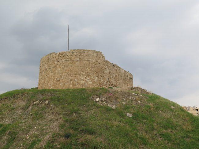 Castillos de Sidón