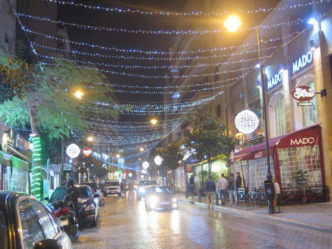 Dónde comprar en Beirut