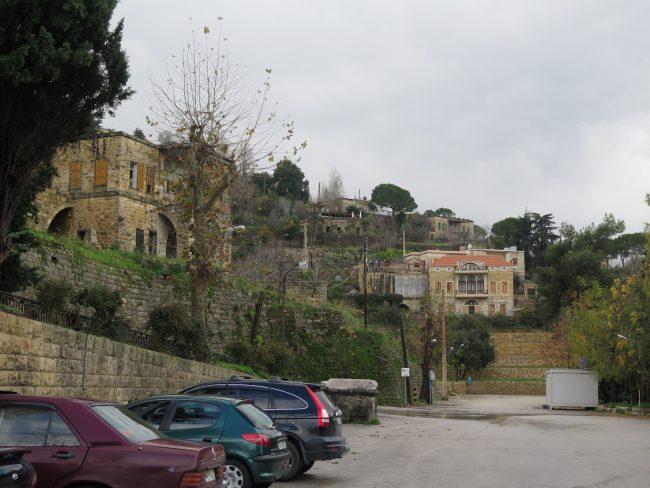 Líbano Turismo