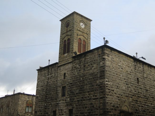 Pueblo de Beiteddin