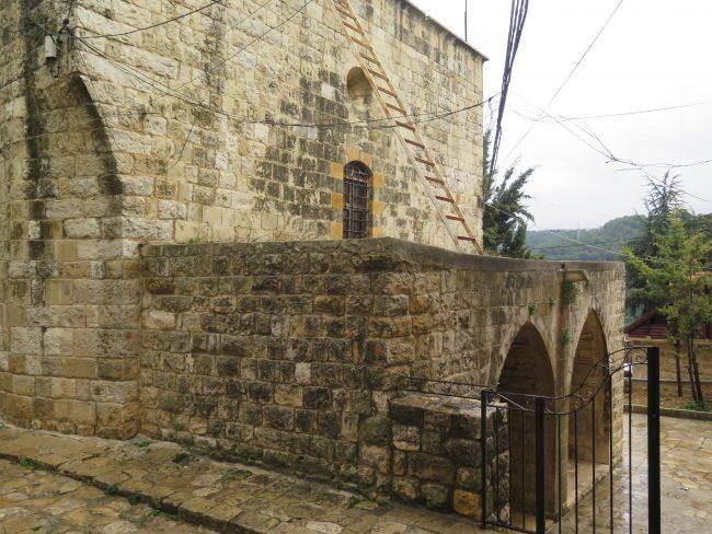 Imprescindibles de Líbano