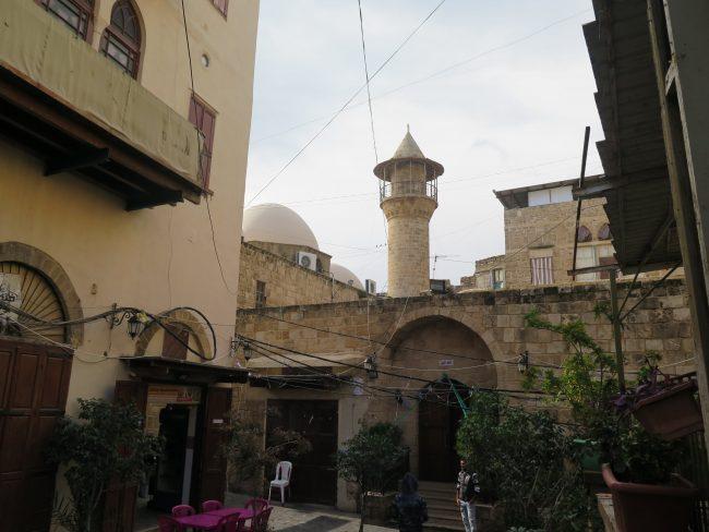 Principales atracciones turísticas de Sidón