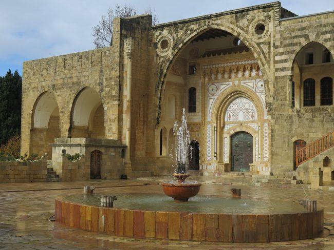 Los imprescindibles de Líbano