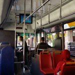 Información Útil: Transporte en Marrakech