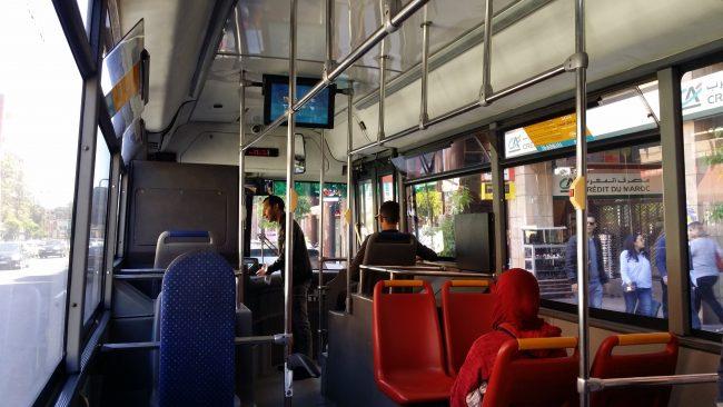 20180325_140712-min-e1553384720208 ▷ Información Útil: Transporte en Marrakech