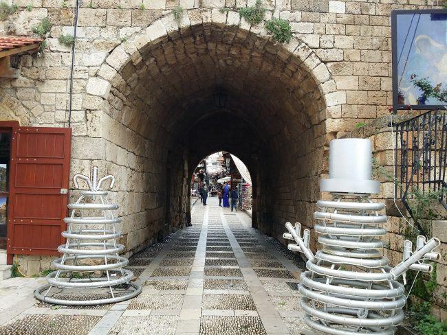 Ventajas de visitar Líbano