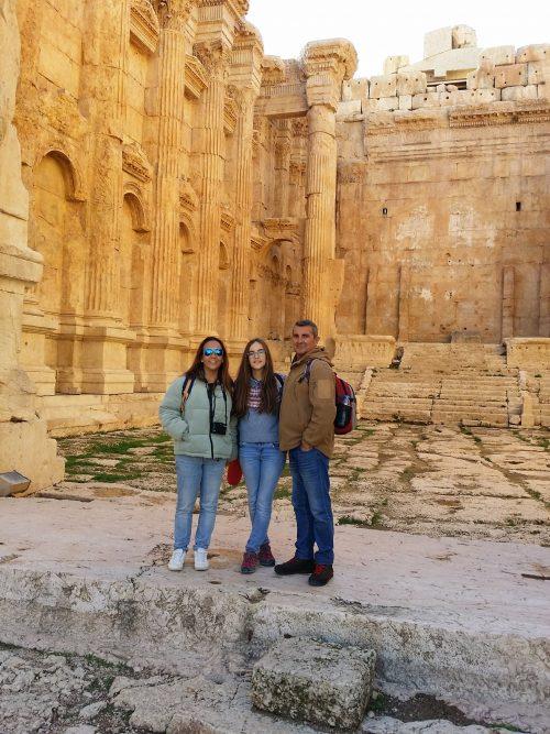 El Mundo con Ella Líbano
