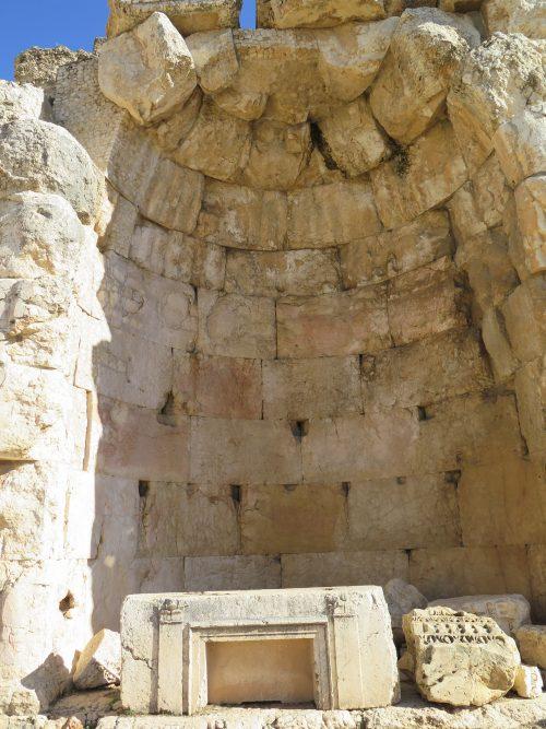 Civilizaciones en Baalbek
