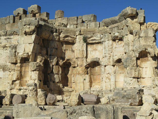 Arquitectura religiosa romana