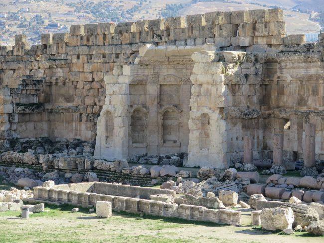 El mayor complejo de templos romanos jamás construídos