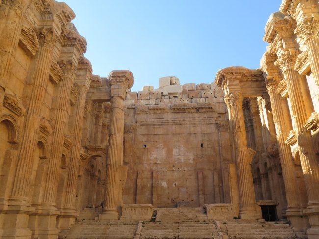 El Templo romano más bonito del mundo