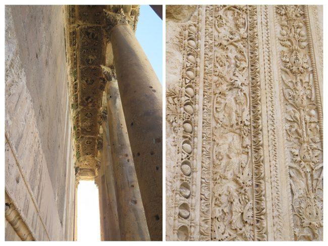 Megaestructuras romanas